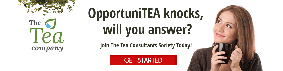 The Tea Consultants Society